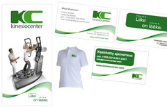 KC - Kinesiocenter yritysilme