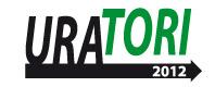Uratori -logo