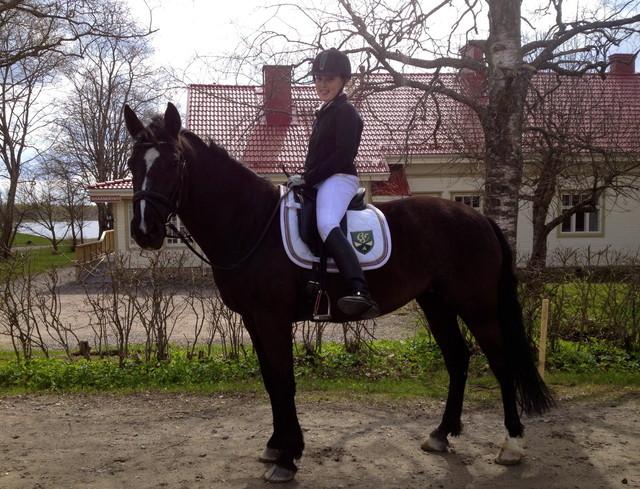 Saga ja Strauja Katilan harjoituskoulukilpailut HeC (63,18%)