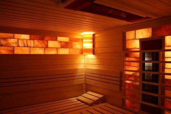 Sauna toteutus 3