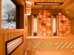 Sauna toteutus 1