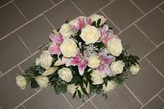 nro 13 Ruusu, lilja ja harso