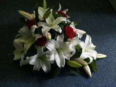nro 8 Idänlilja ja ruusu