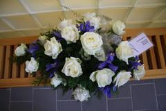 nro 10 ruusu, iiris ja eustoma