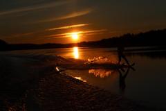 midnight_summer_water_skiing
