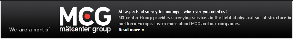 We are part of M�tcenter Group