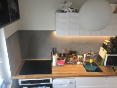Valmis keittiö