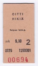Junalippu R-Kioski