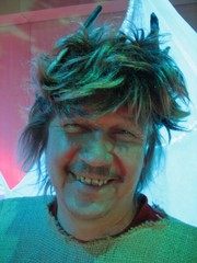 Peikkopoika A. Naskalin peikkolook vuosimallia 2009