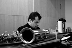 Balázs Albert, tuttavallisemmin Balu 6.2.2011