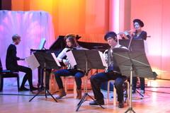 Ja vain patonki puuttuu... Chanson -laulelmien äärellä 24.3.2012