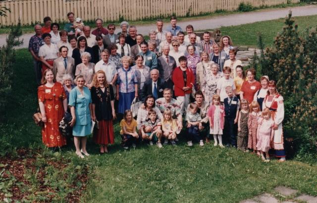 1998 Kuopio