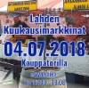 lahden_kuukausimarkkinat_04.07.2018_kauppatorilla_-_tervetuloa_markkinoille