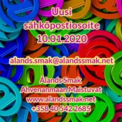 uusi_sahkopostiosoite_10.01.2020_-_alands_smak_-_ahvenanmaan_maistuvat
