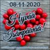 hyvaa_isanpaivaa_08.11.2020