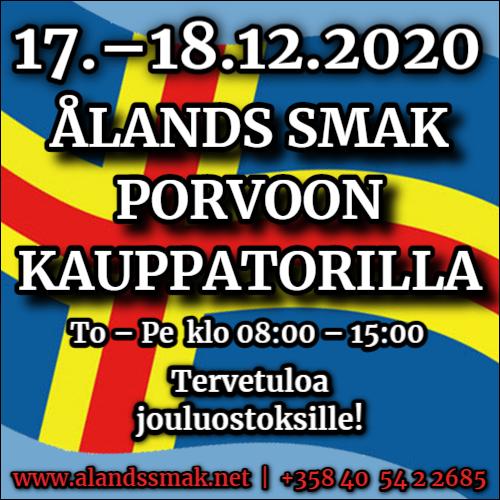 alands_smak_porvoon_kauppatorilla_17.-18.12.2020_-_tervetuloa