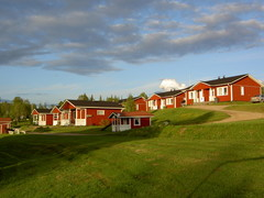 Apartments and cottages, Muonio