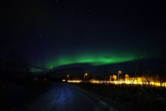 kilpisjarvi_village_street_by_night