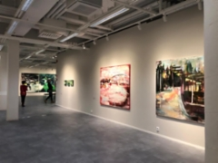 Mikkelin taidemuseo: Kentän laidalla 6.11.2020 - 21.2.2021