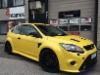 Matt Metallic Sunflower Yellow!