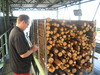 KURO on t�ysin puhtaalta p�yd�lt� suunniteltu uusi tuote, joka pohjautuu pitk��n kokemukseen puukurottajien kehityksest� ja valmistamisesta.