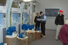 Bosch Rexroth on maailman markkinajohtaja voimansiirtoteknologiassa ja liikkeen hallinnassa