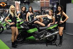 Kawasakin tytöt