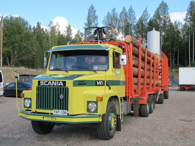 Scania141 V8.