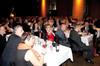 Ammattina Sankari 2014 Gaalailta - Ammattina Sankari -juhlagaala järjestettiin Helsingissä Kulttuuritehdas Korjaamossa 20.11.2014. Paikalla oli suuri joukko kuljetusalan ammattilaisia ja vaikuttajia.