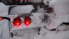 Lamput putsasi puutavara-auton kuski tottuneesti, saman voisi tehdä oikeaoppinen ilmanvirtauksien suuntaus.