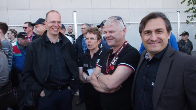 Loppukilpailu Helsinki 2015