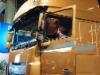 Logistiikka-Kuljetusmessut lauantai13.6.2015 Messukeskus, Helsinki