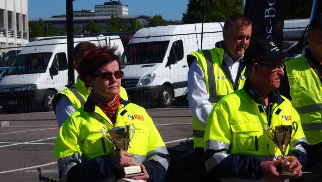 Puunkuormaajamestarikilpailu 2015 Helsinki