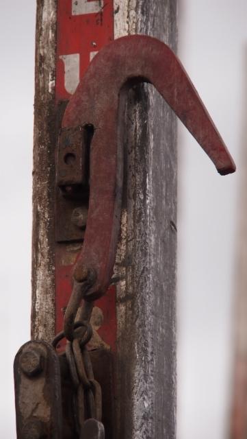 Kouravaurioita voidaan välttää oikealla koukkumuodolla.