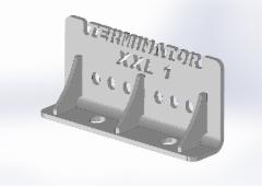 Terminator XXL 8.8 CE runkokiinnike 1