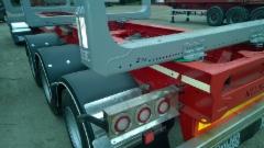 Terminator XXL 12.5 CE uutuuspankko tukkitällille.