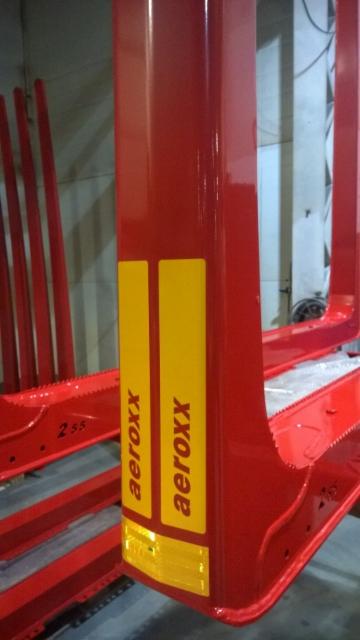 Predator XLR malleja on kahdessa lujuusluokassa.