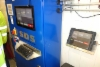 Turun Volvo Truck Centerin käytössä on edistykselliset laitteet renkaiden analysointiin