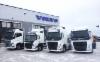 Volvo malliston laajat alusta- ja akselistoratkaisut ovat saatavilla kaikkiin kuljetusaloihin ja -tehtäviin