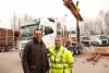Raimo Enbuska myy Volvot ammattitaidolla ja vastuullisesti.