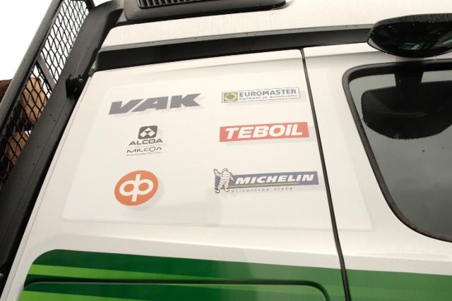 Mercedes-Benz On the Road 2016 - Vantaa 16.5.