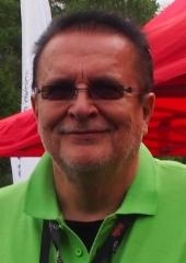 Heikki Jokela on ollut pankkospecialisti jo 40 vuotta. ALUKARIKKA 1976 ja nyt Terminator ja Predator. 35 eri pankkomallia Euroopan markkinoille.