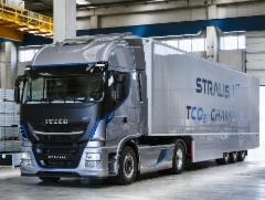 Uusi Iveco Stralis XP esitellään nyt markkinoille