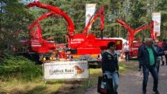 Eschlböck Biber hakkureita löytyy laaja mallisto - katso lisää www.salo-machinery.com