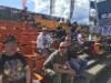 FHRA 2016 Nitro Natonals, Alastaro - Ivecon porukkaa
