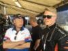 FHRA 2016 Nitro Natonals, Alastaro - Eagle Racing tiimipomo Harri Horto ja Top Fuel Pro Antti Horto