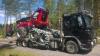 Punamusta tehoyhdistelmä operoi Keski-Suomessa