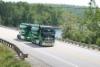 Highway Hero valoitti Kanadan - lue artikkeli seikkalusta elokuun Metsäalan Ammattilehdestä