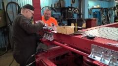 Terminator XXL 11 CE perävaunupakettiasennus Kemijärvellä. XX - Express asennusapu kuuluu toimituksiimme.