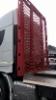 Power Truck Show 206 puutavara-autot.